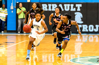 Ribault v. Potter's House Girl's Basketball